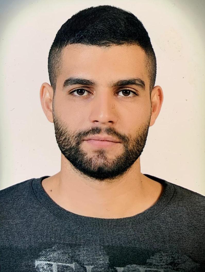 Erfan Sarjouqian